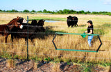 Fence Devil™ Farm and Ranch use
