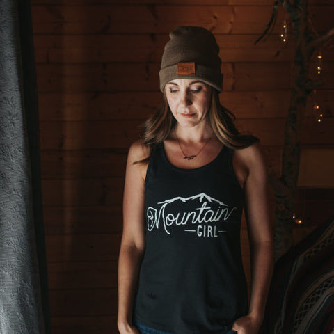Mountain Girl Tank