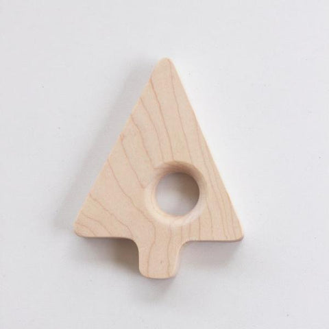 Pine Tree Teether