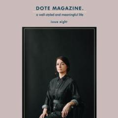Dote Magazine Issue 8