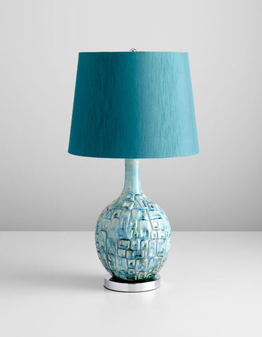 Jordan Table Lamp- Coastal Cottage Home