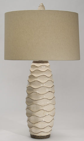 Ebbtide Table Lamp - Coastal Cottage Home