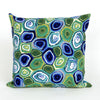 Murano Swirl Pillow - Coastal Cottage Home