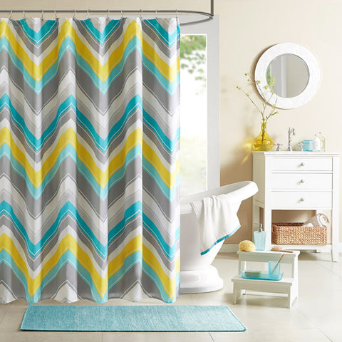 Elisa Shower Curtain - Coastal Cottage Home