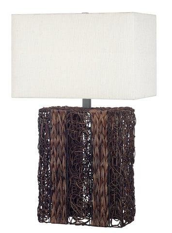Whistler Table Lamp - Coastal Cottage Home