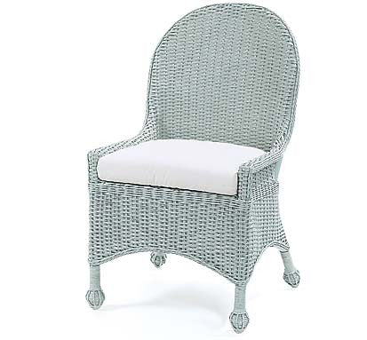 Eastern Shore Dining Chair - Coastal Cottage Home