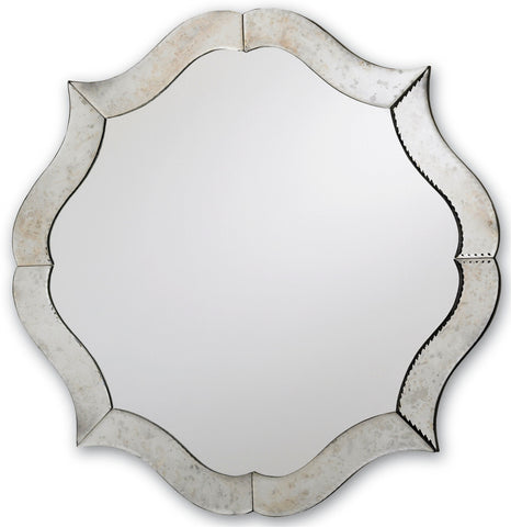 Monteleone Mirror - Coastal Cottage Home