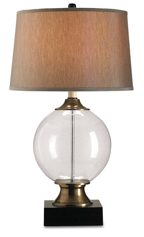 Motif Table Lamp - Coastal Cottage Home