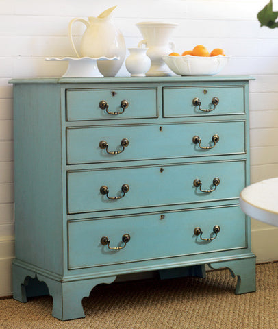 Litchfield Chest - Somerset Bay - Coastal Cottage Home