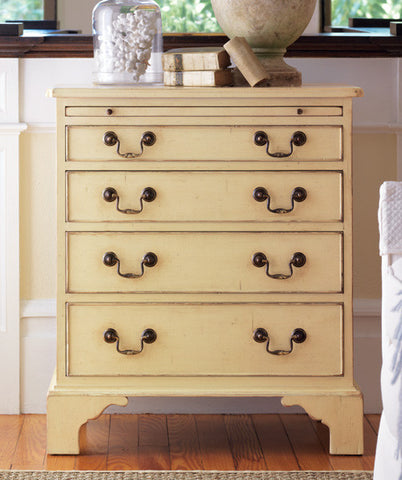 Somerset Bay Yarmouth Chest - Coastal Cottage Home