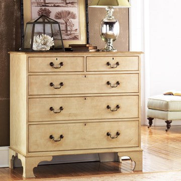 Marblehead Chest - Somerset Bay - Coastal Cottage Home