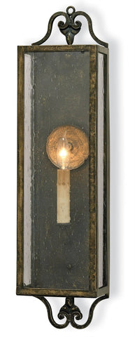 Wolverton Wall Sconce - Coastal Cottage Home