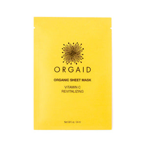 Orgaid Face Mask
