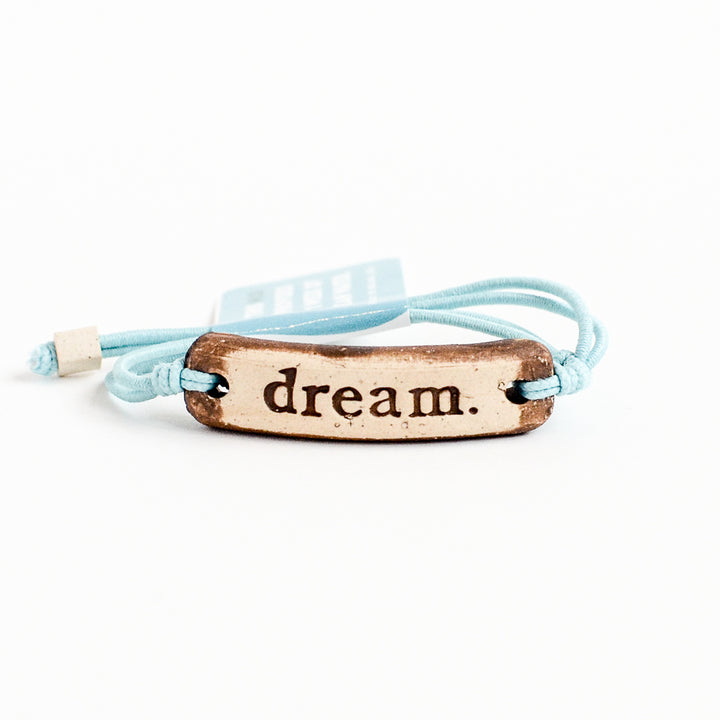 Dream Bracelet _ Gift Box Company