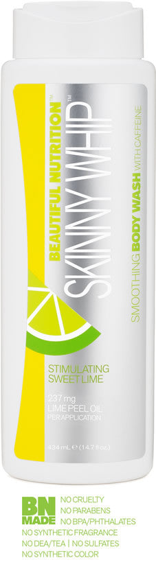 Skinny Whip Lime Body Wash