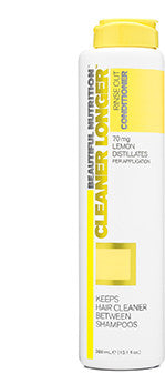 Cleaner Longer Conditioner - Beautiful Nutrition - Made in the USA - 1