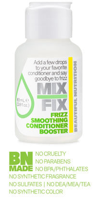 Mix Fix Frizz Smoothing Conditioner Booster