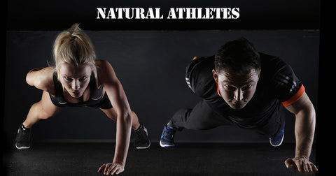 Natural Athletes Articles