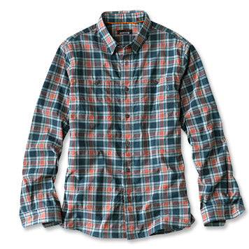 Johnson Fork Long Sleeve Tech Shirt
