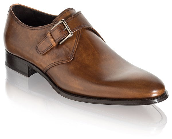 To Boot NY Emmett Monk Strap
