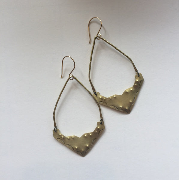 Sonora Earrings