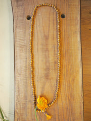 Mala Sandalwood Necklace