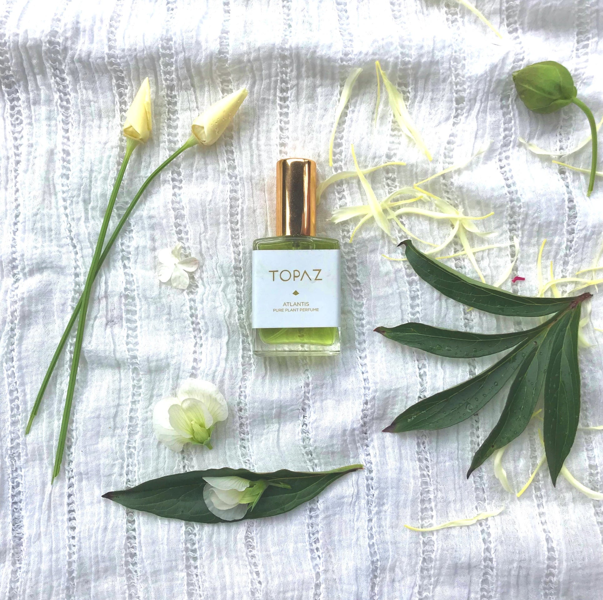 Atlantis Natural Fragrance