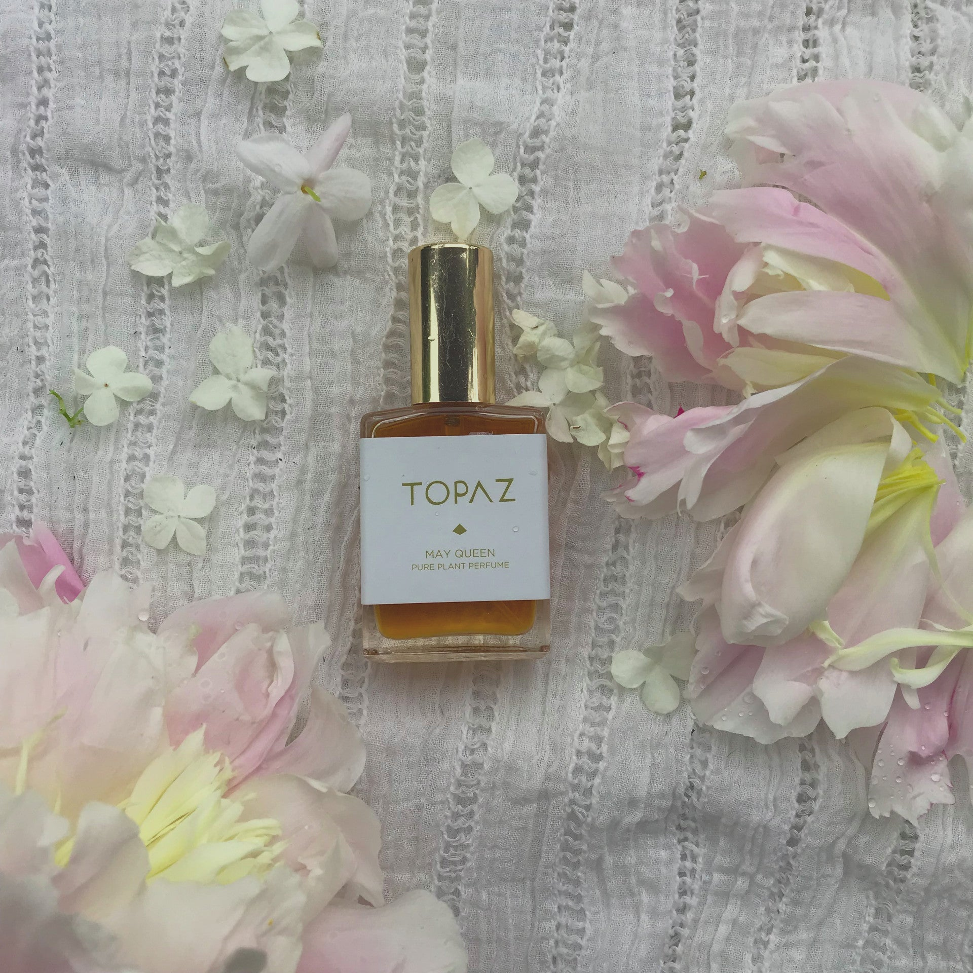 May Queen Natural Perfume Roll-on
