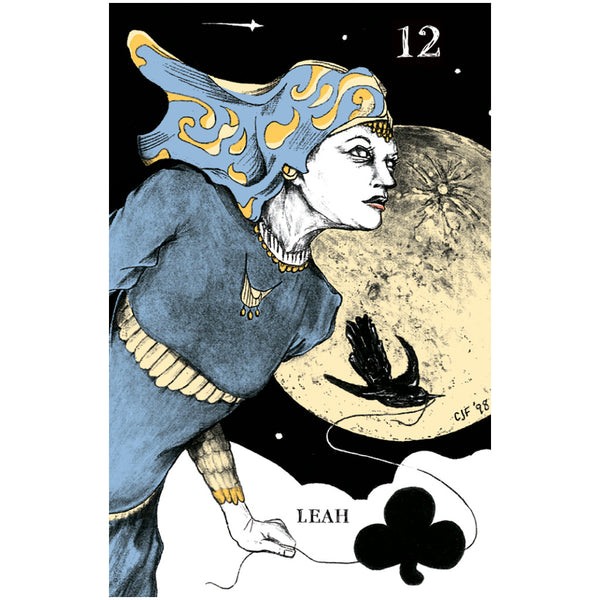Playing Card Oracles Divination Deck