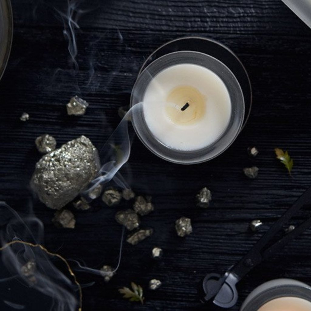 Tatine Gold Dust Candle