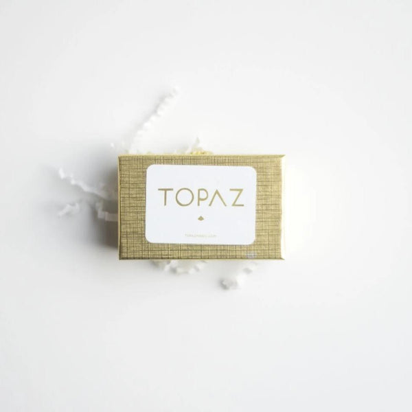Topaz Perfume Samples