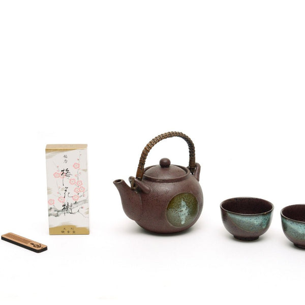 Japanese Tea Set Gift Set