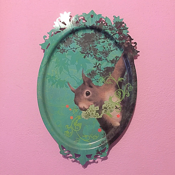 iBride Squirrel Tray