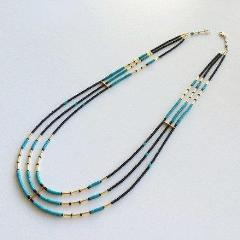 Gila Necklace