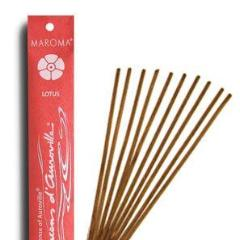 Maroma Lotus Indian Incense