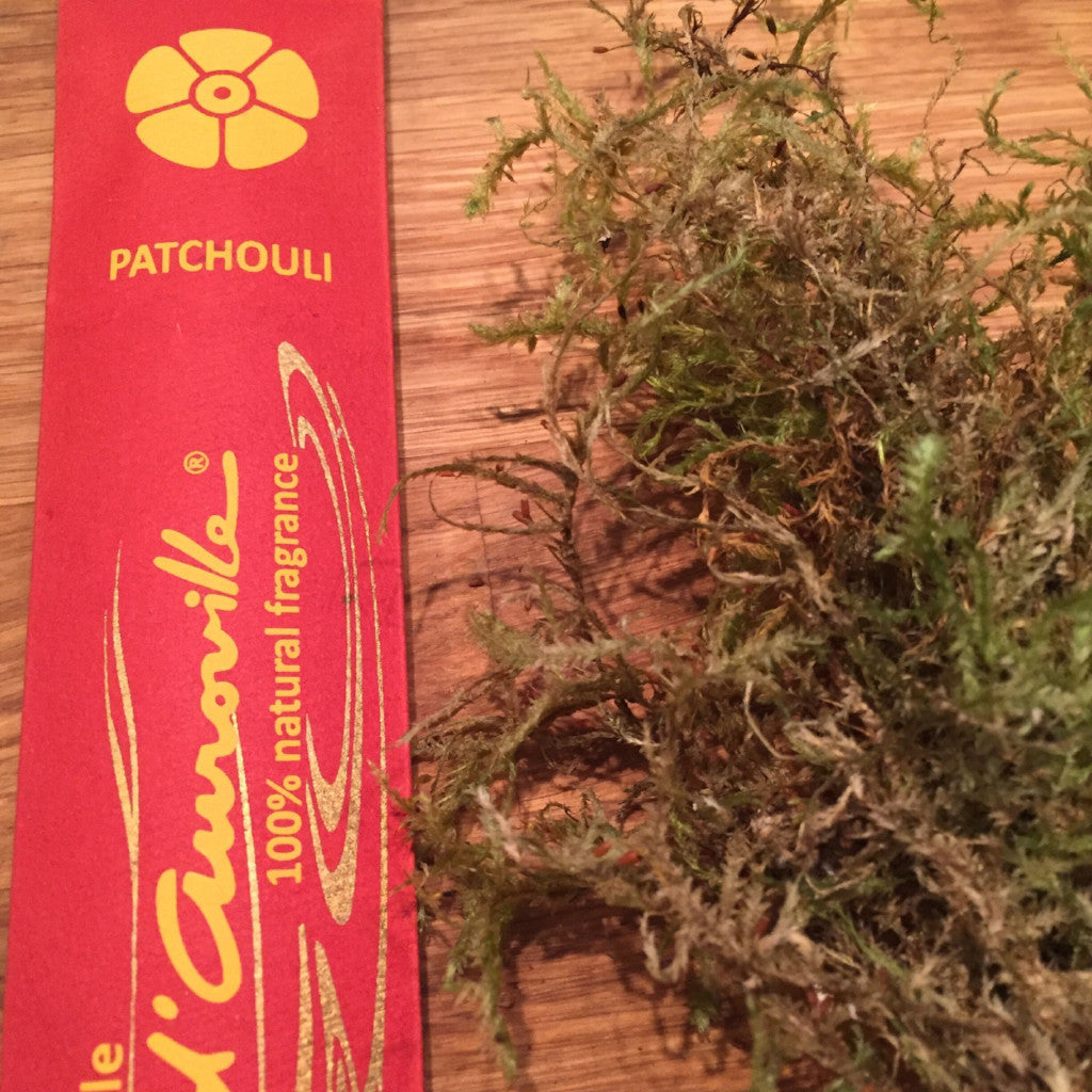 Maroma Patchouli Indian Incense