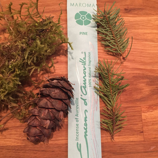 Maroma Pine Indian Incense