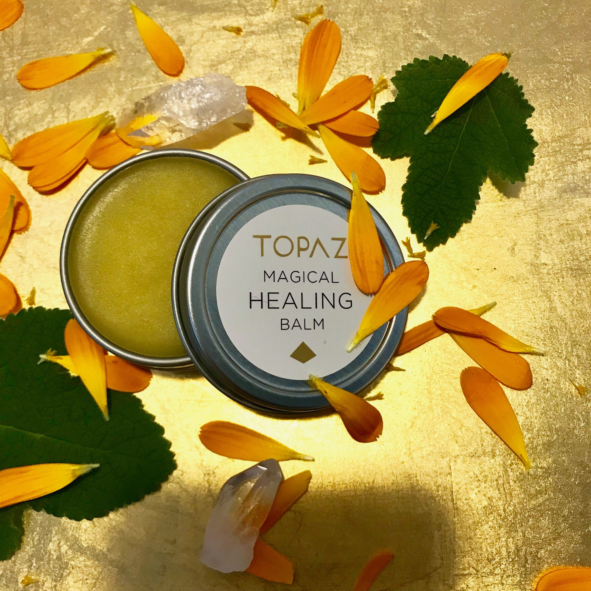 Magical Healing Balm