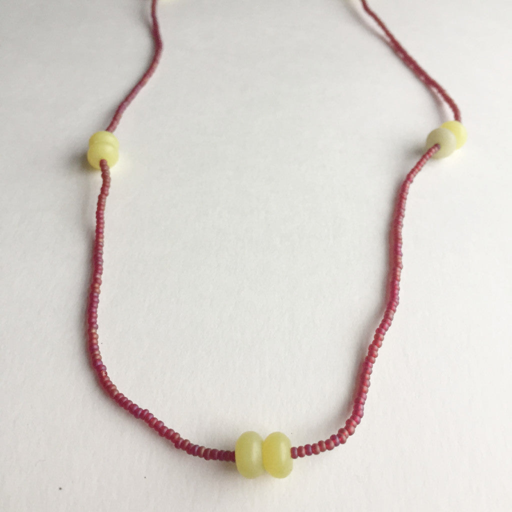 Cybeline Necklace