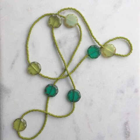 Brigid Necklace