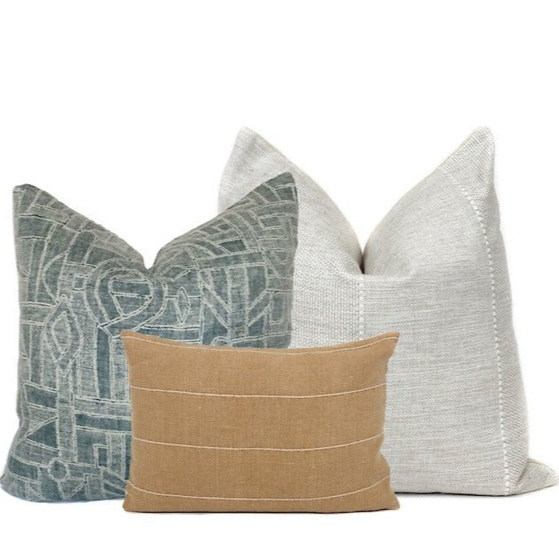 Santa Barbara Pillow Combo