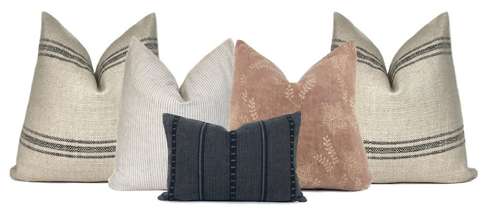 Farmhouse Pillow Combo # 3