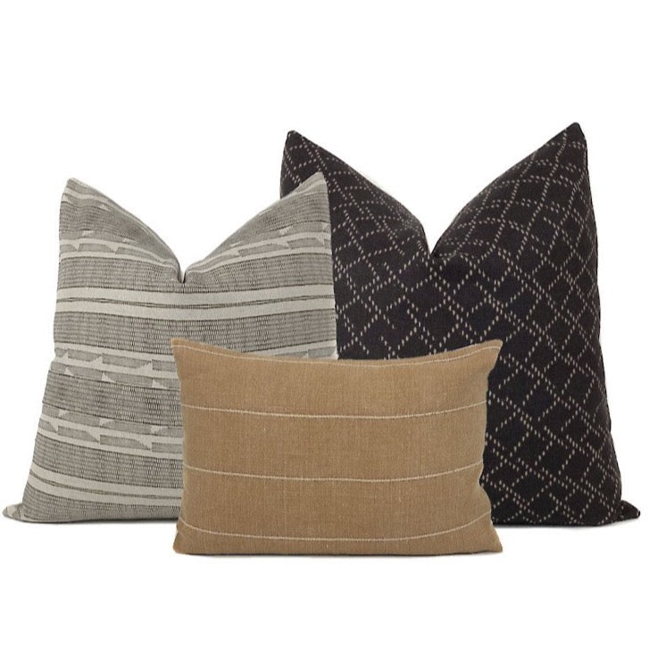 Pillow Combo #12 | 3 Pillow Covers
