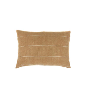 Vintage Rust Designer Pillow Cover | NoRTFA