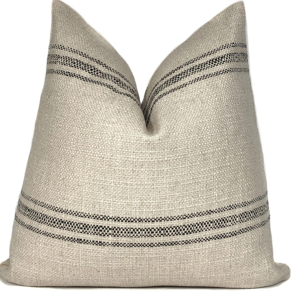 French Laundry Pillow Cover