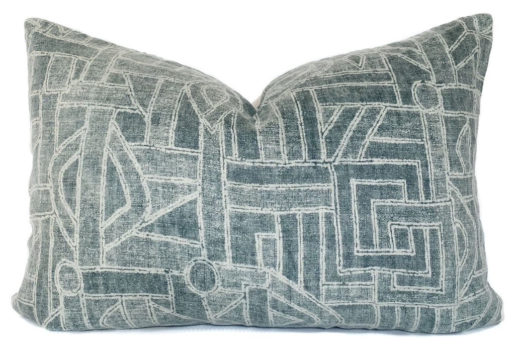 Tye Designer Pillow Cover | NoRTTL