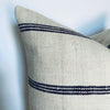 Indian Wool Cream Pillow Cover | NoIWNFC