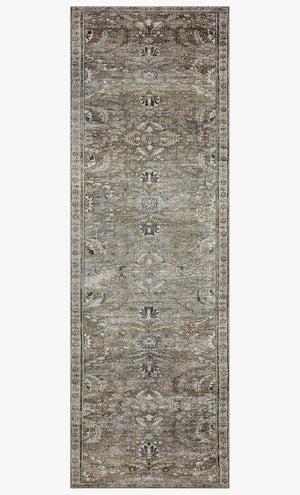 Lola Moss / Antique Rug
