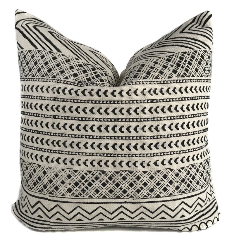 Maya Pillow Cover | No6060