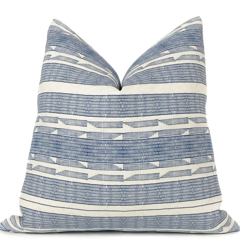 Storck Designer Pillow Cover | Blue